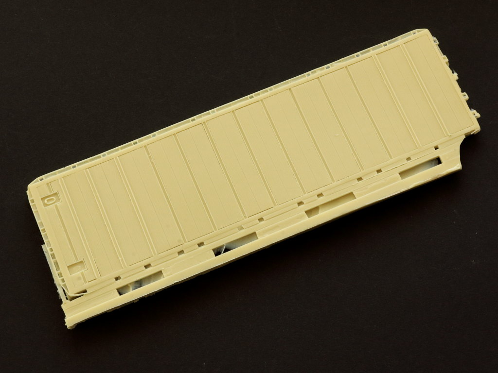 Boden M52 Tractor Conversion Set M127 Trailer Full Kit 1:35 real model