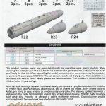 Eduard-648492-ANALQ-71-V3-13-150x150 ECM-Pod ANALQ-71 V-3 in 1:48 von Eduard BRASSIN # 648492