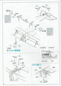 Eduard-8071-Nieuport-17-ProfiPack-26-213x300 Eduard 8071 Nieuport 17 ProfiPack (26)
