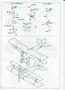 Eduard-8071-Nieuport-17-ProfiPack-27-218x300 Eduard 8071 Nieuport 17 ProfiPack (27)