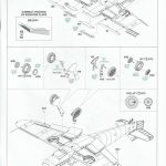 Eduard-84149-Bf-109-G-4-WEEKEND-11-150x150 Messerschmitt Bf 109G-4 in 1:48 von Eduard Weekend Edition #84149