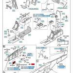 Eduard-R-0020-P-51-Mustang-Royal-Class-Bauanleitung-5-150x150 Eduards P-51 Mustang in 1:48 als Royal Class Edition # R 0020