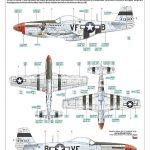 Eduard-R-0020-P-51-Mustang-Royal-Class-Bemalungsanleitung-1-150x150 Eduards P-51 Mustang in 1:48 als Royal Class Edition # R 0020