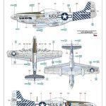 Eduard-R-0020-P-51-Mustang-Royal-Class-Bemalungsanleitung-11-150x150 Eduards P-51 Mustang in 1:48 als Royal Class Edition # R 0020
