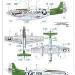 Eduard-R-0020-P-51-Mustang-Royal-Class-Bemalungsanleitung-12-150x150 Eduards P-51 Mustang in 1:48 als Royal Class Edition # R 0020