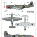 Eduard-R-0020-P-51-Mustang-Royal-Class-Bemalungsanleitung-13-150x150 Eduards P-51 Mustang in 1:48 als Royal Class Edition # R 0020