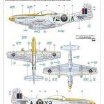 Eduard-R-0020-P-51-Mustang-Royal-Class-Bemalungsanleitung-14-150x150 Eduards P-51 Mustang in 1:48 als Royal Class Edition # R 0020