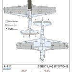 Eduard-R-0020-P-51-Mustang-Royal-Class-Bemalungsanleitung-15-150x150 Eduards P-51 Mustang in 1:48 als Royal Class Edition # R 0020