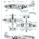 Eduard-R-0020-P-51-Mustang-Royal-Class-Bemalungsanleitung-3-150x150 Eduards P-51 Mustang in 1:48 als Royal Class Edition # R 0020