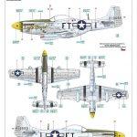 Eduard-R-0020-P-51-Mustang-Royal-Class-Bemalungsanleitung-4-150x150 Eduards P-51 Mustang in 1:48 als Royal Class Edition # R 0020