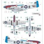 Eduard-R-0020-P-51-Mustang-Royal-Class-Bemalungsanleitung-8-150x150 Eduards P-51 Mustang in 1:48 als Royal Class Edition # R 0020