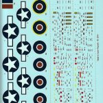 Eduard-R-0020-P-51-Mustang-Royal-Class-Decals-3-150x150 Eduards P-51 Mustang in 1:48 als Royal Class Edition # R 0020