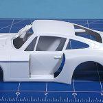 Fujimi-Porsche-935-Turbo-78-LeMans-10-150x150 Kit-Archäologie: Porsche 935 Turbo le Mans 1978 in 1:24 von Fujimi