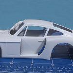 Fujimi-Porsche-935-Turbo-78-LeMans-11-150x150 Kit-Archäologie: Porsche 935 Turbo le Mans 1978 in 1:24 von Fujimi
