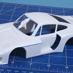 Fujimi-Porsche-935-Turbo-78-LeMans-12-150x150 Kit-Archäologie: Porsche 935 Turbo le Mans 1978 in 1:24 von Fujimi