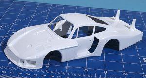 Fujimi-Porsche-935-Turbo-78-LeMans-12-300x160 Fujimi Porsche 935 Turbo 78 LeMans (12)