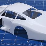 Fujimi-Porsche-935-Turbo-78-LeMans-13-150x150 Kit-Archäologie: Porsche 935 Turbo le Mans 1978 in 1:24 von Fujimi