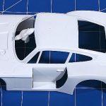 Fujimi-Porsche-935-Turbo-78-LeMans-8-150x150 Kit-Archäologie: Porsche 935 Turbo le Mans 1978 in 1:24 von Fujimi