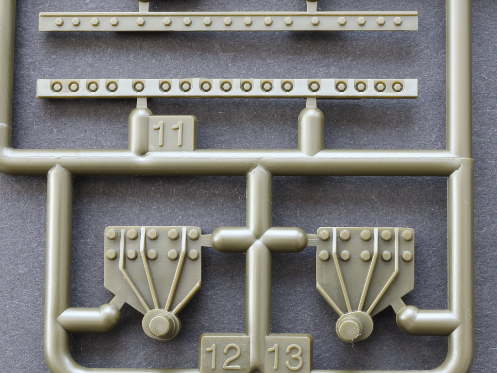 """G-1 M36/M36B2 US Army """"Battle of the Bulge"""" 1:35 Academy (#13501)"""