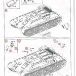 ICM-35371-T-34-Tyagach-Bauanleitung-14-150x150 T-34 Tyagach Model 1944 in 1.35 von ICM # 35371