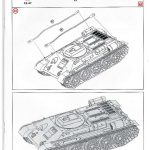 ICM-35371-T-34-Tyagach-Bauanleitung-15-150x150 T-34 Tyagach Model 1944 in 1.35 von ICM # 35371