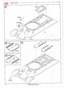 ICM-35371-T-34-Tyagach-bauanleitung-4-218x300 ICM 35371 T-34 Tyagach bauanleitung 4