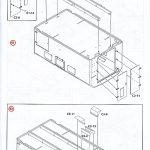 ICM-35901-Zil-131-Bauanleitung19-Tschernobyl-Set-1-41-150x150 Chernobyl #1 Radiation Monitoring Station in 1:35 von ICM # 35901