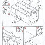 ICM-35901-Zil-131-Bauanleitung20-Tschernobyl-Set-1-6-150x150 Chernobyl #1 Radiation Monitoring Station in 1:35 von ICM # 35901