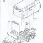 ICM-35901-Zil-131-Bauanleitung25-Tschernobyl-Set-1-51-150x150 Chernobyl #1 Radiation Monitoring Station in 1:35 von ICM # 35901