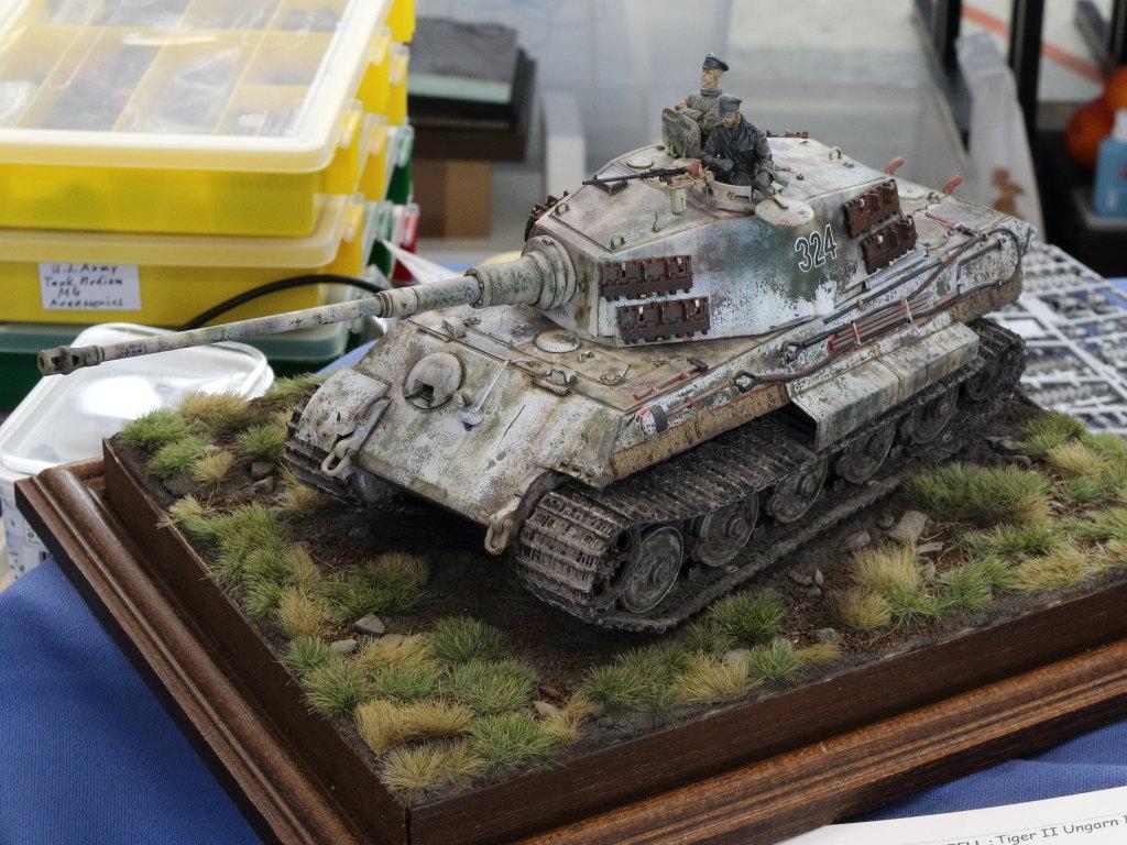 IMG_0012 31. Modellbauausstellung PMC Südpfalz 07./08.03.2020 in Zeiskam