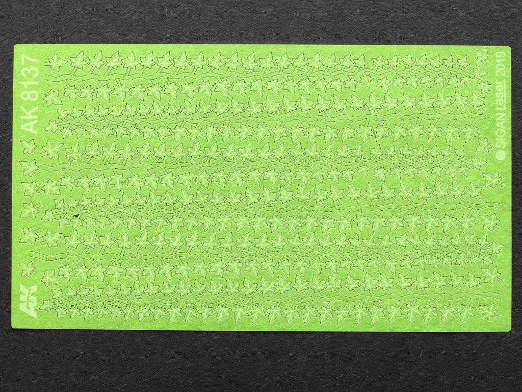 IMG_0041-1 Efeu/Ivy AK Interactive vs. Efeu/Ivy Silhouette