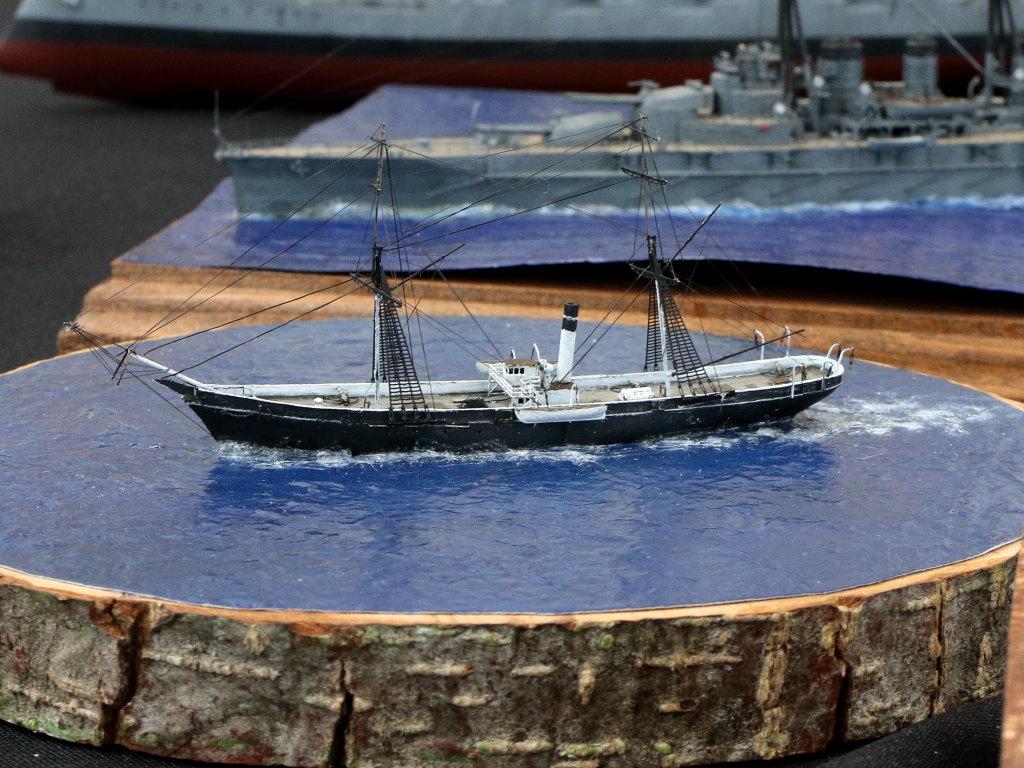 IMG_0107 31. Modellbauausstellung PMC Südpfalz 07./08.03.2020 in Zeiskam