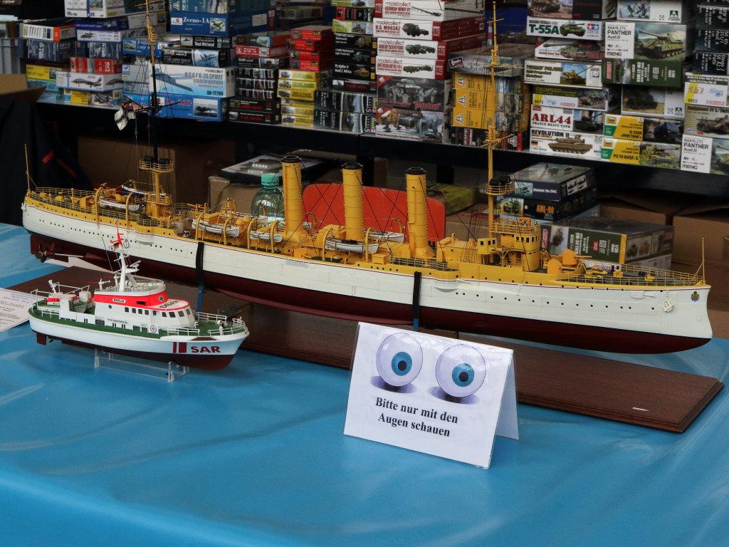 IMG_0155 31. Modellbauausstellung PMC Südpfalz 07./08.03.2020 in Zeiskam