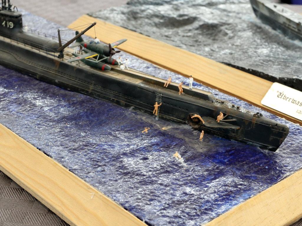 IMG_0254 31. Modellbauausstellung PMC Südpfalz 07./08.03.2020 in Zeiskam