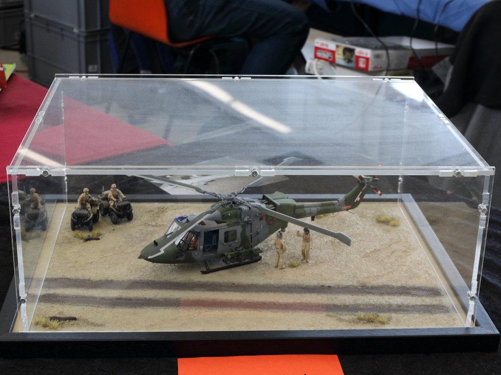 IMG_0311 31. Modellbauausstellung PMC Südpfalz 07./08.03.2020 in Zeiskam