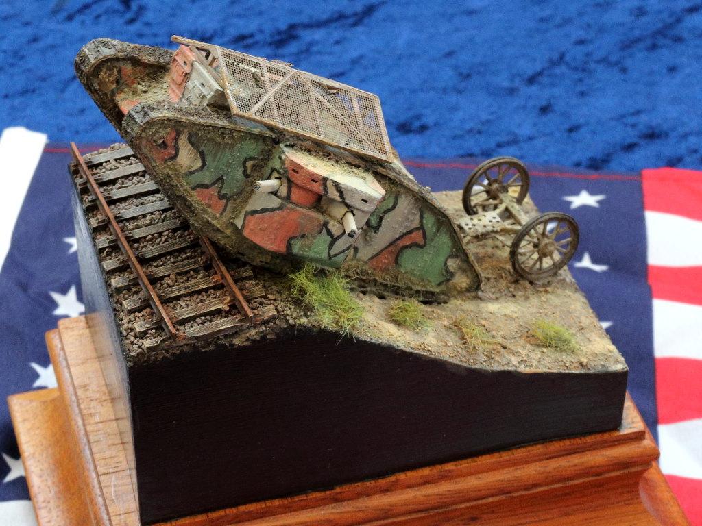 IMG_0341 31. Modellbauausstellung PMC Südpfalz 07./08.03.2020 in Zeiskam