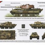 ModelCollect-35001-Panther-III-35-150x150 Panther III in 1:35 von ModelCollect # 35001