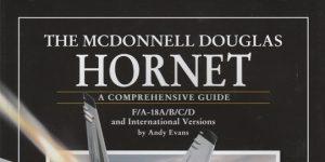 Modellers DataFile #34: F/A-18 Hornet