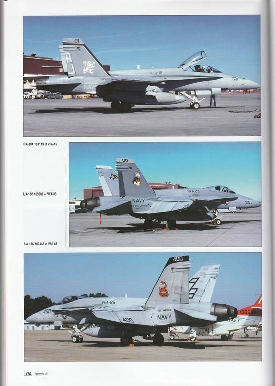 Modellers-DataFile-MDF-34-F-A-18-Hornet-20 Modellers DataFile #34: F/A-18 Hornet