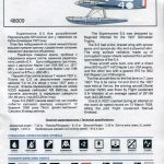 Review_AMP_S-5_29-150x150 Supermarine S.5 - AMP Schneider Trophy Series 1/48