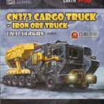 "Review_Meng_Cargo_Truck_WE_28-150x150 CN373 Cargo Truck (""The Wandering Earth"") - Meng Toon 1/200"