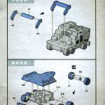 "Review_Meng_Cargo_Truck_WE_34-150x150 CN373 Cargo Truck (""The Wandering Earth"") - Meng Toon 1/200"