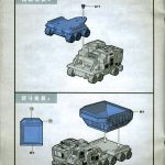 "Review_Meng_Cargo_Truck_WE_35-150x150 CN373 Cargo Truck (""The Wandering Earth"") - Meng Toon 1/200"