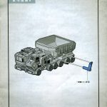 "Review_Meng_Cargo_Truck_WE_36-150x150 CN373 Cargo Truck (""The Wandering Earth"") - Meng Toon 1/200"