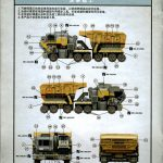 "Review_Meng_Cargo_Truck_WE_37-150x150 CN373 Cargo Truck (""The Wandering Earth"") - Meng Toon 1/200"