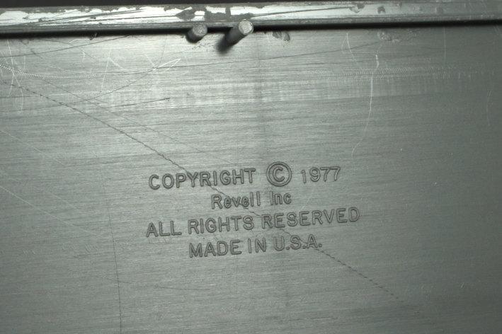 Review_Revell_Tawara_23 USS Tarawa LHA-1 in 1:720 von Revell #05170