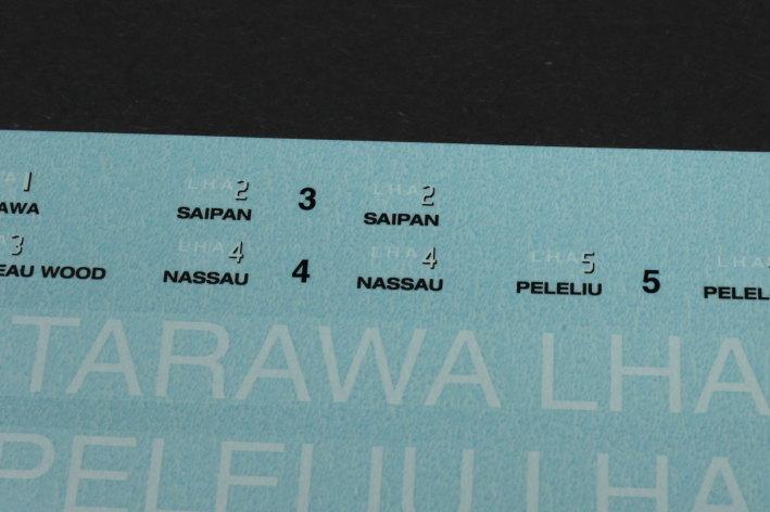 Review_Revell_Tawara_26 USS Tarawa LHA-1 in 1:720 von Revell #05170
