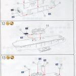Review_Revell_Tawara_36-150x150 USS Tarawa LHA-1 in 1:720 von Revell #05170