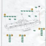 Review_Revell_Tawara_37-150x150 USS Tarawa LHA-1 in 1:720 von Revell #05170