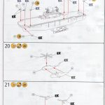 Review_Revell_Tawara_39-150x150 USS Tarawa LHA-1 in 1:720 von Revell #05170